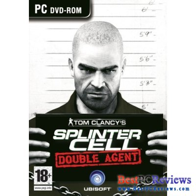 Splinter Cell Double Agent Review