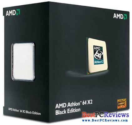 AMD Athlon 64 X2 5000+ Black Edition