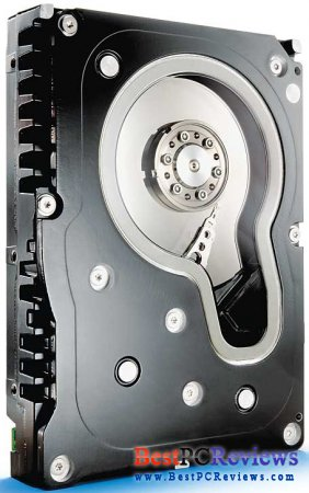 Western Digital Raptor X 150GB 10,000 RPM Drive