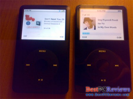 Ipod Video Vs Ipod Classic Best Pc Reviews