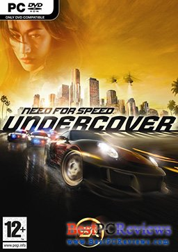 NFS Undercover Review