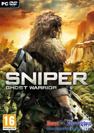 Sniper Ghost Warrior Review