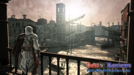 Assassin Creed 2 Review