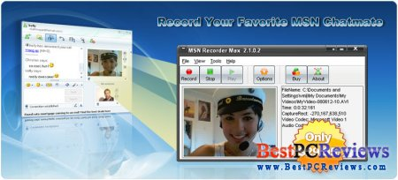 MSN Recorder Max Review