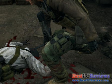 Medal of Honor 2010 Review