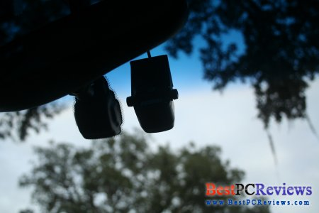 KCI SBX-3100 Dash Camera Review