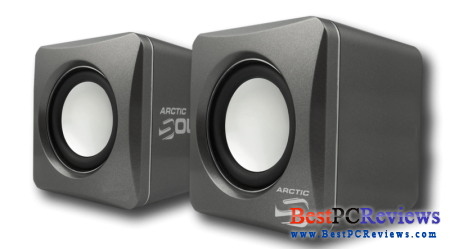 Arctic Sound S111 Review