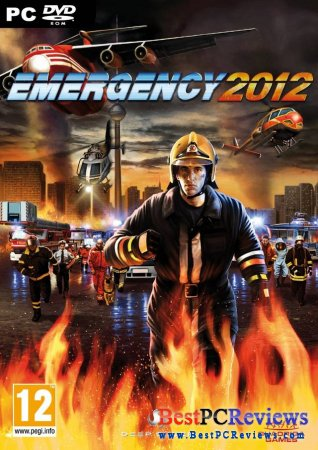 Emergency 2012 Review