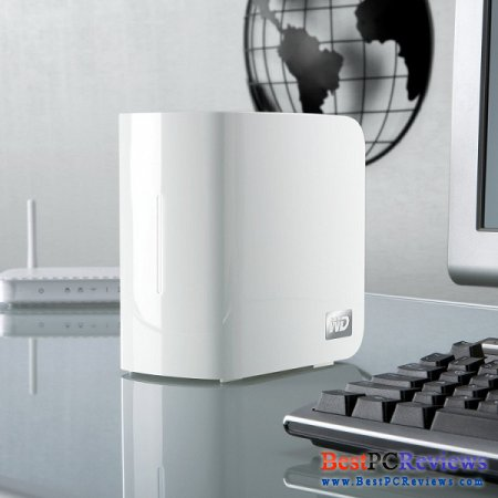 Western Digital My Book Studio Edition II 6TB Review