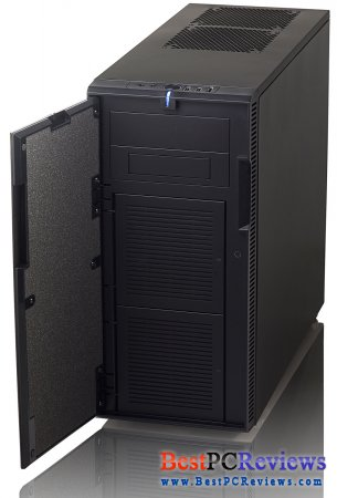 Fractal Design Define R3 Case Review