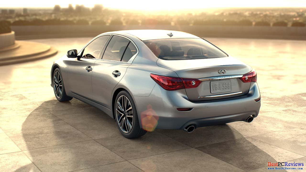 Infiniti q50 is there check it out