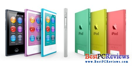 Apple Ipod Nano 7th Generation Review