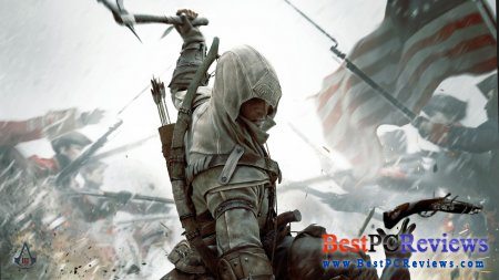 Assassins Creed III (3) Review