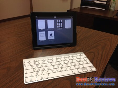 Apple Keyboard Review (Bluetooth)