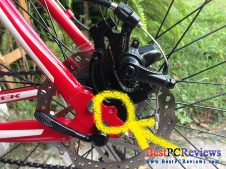 Topeak Explorer Bicycle Rack with Disc Brake Mounts Review