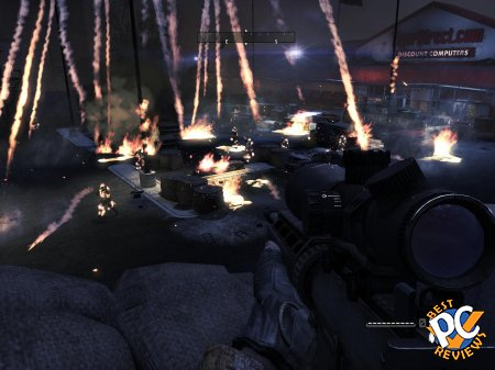 Homefront PC Review