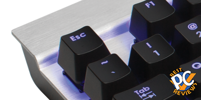 Corsair Vengeance K70 Gaming Keyboard Review
