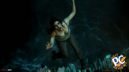 Tomb Raider 2013 PC Review