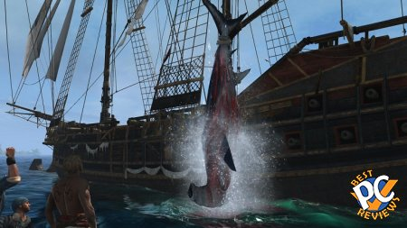 Assassins Creed 4 Black Flag Review