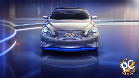 Infiniti LE - What do we know