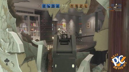 Rainbow Six Siege Gameplay Overview