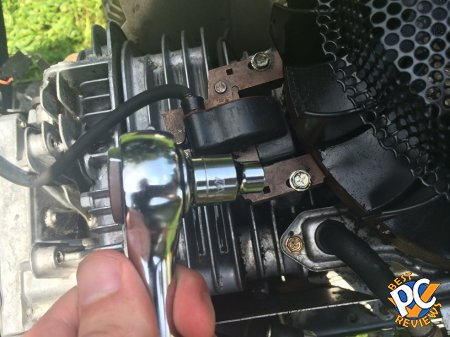 Briggs and Stratton Ignition Coil Replacement