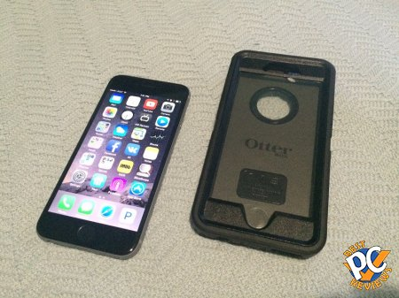 Otterbox Defender for iPhone 6