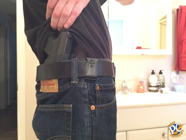 CrossBreed SuperTuck Deluxe Holster » Best PC Reviews