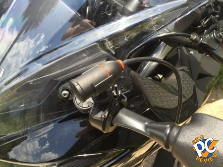 INNOVV C3 Dash / Motorcycle Camera
