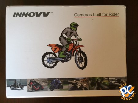 Innovv K1 Review (Updated 2016)