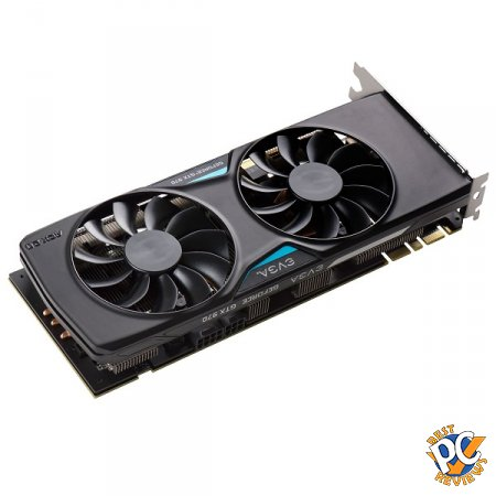 EVGA GeForce GTX 970