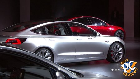 Tesla 3 - Revolution in Car Industry