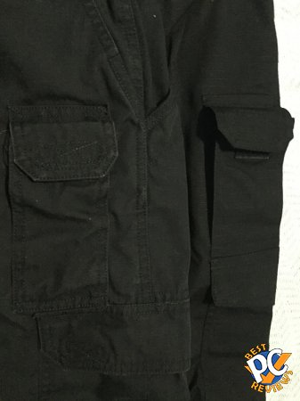 CQR Tactical Pants Review