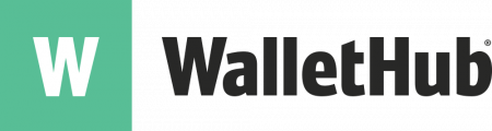 WalletHub - Every day credit score tracker