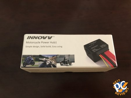 Innovv Power HUB 1 Review