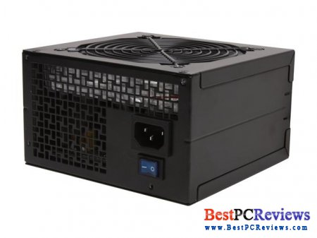 Rosewill RD600N-2SB-SL-BK Power Supply Review