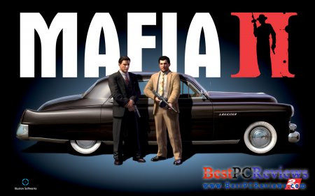 Mafia II wallpapers