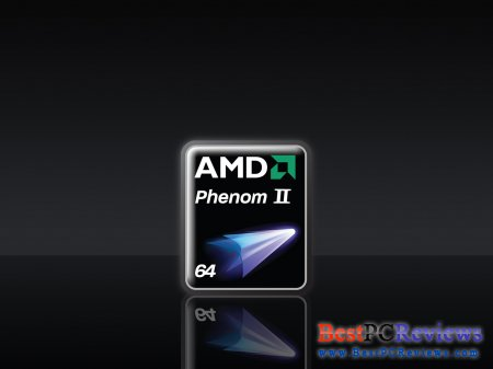 AMD Phenom II Wallpapers